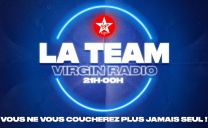La Team Virgin Radio