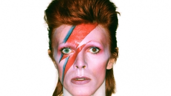 R.I.P  Bowie