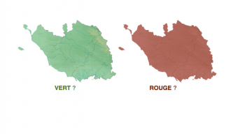 [Covid-19] Vert ou Rouge ?