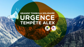 Tombola solidaire