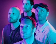 Coldplay is back !